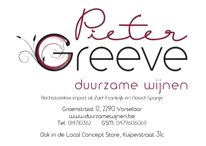 Pieter Greeve